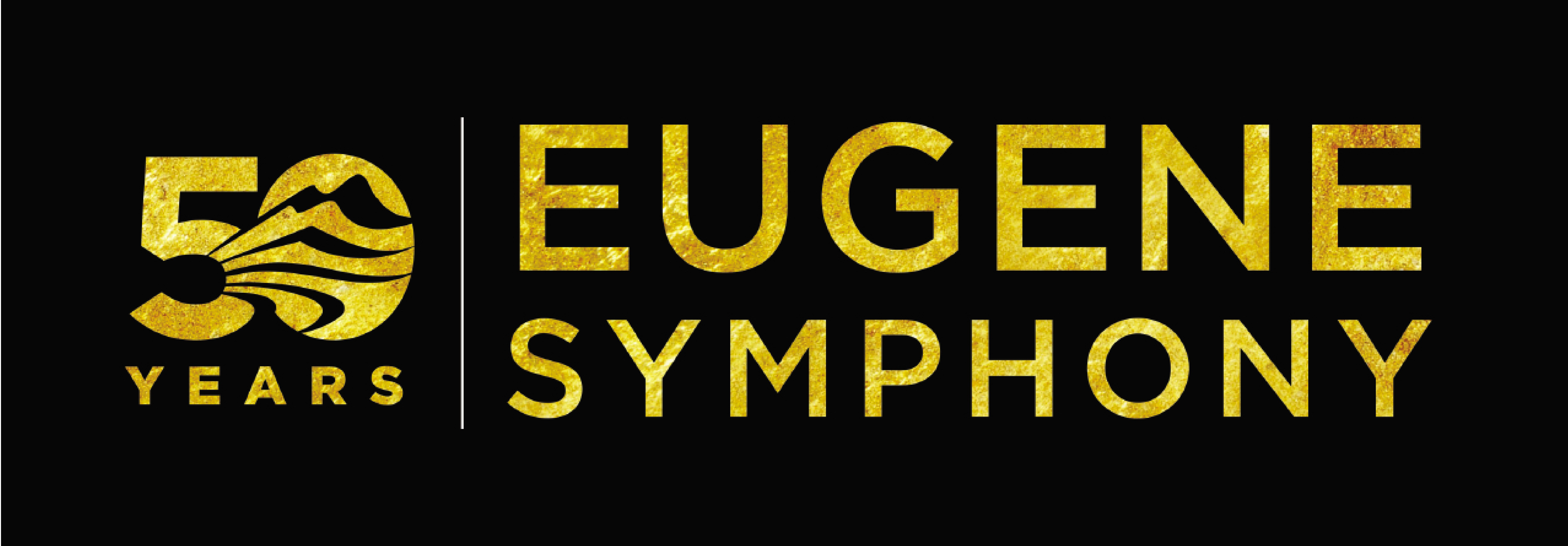 Eugene Symphony 50 years