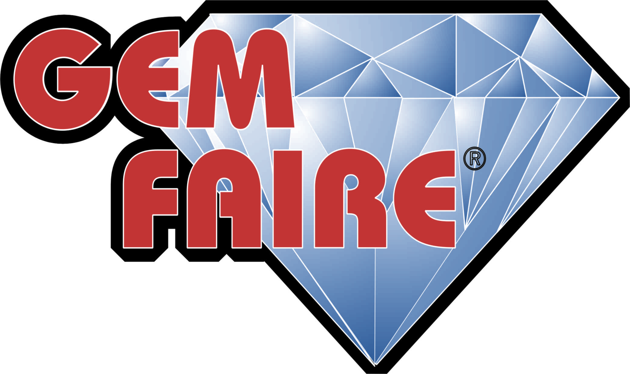 Gem Faire just logo (newsletter website)