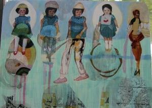 Janice La Verne Baker, Jacobs Gallery (1)