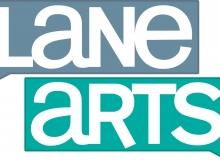 Lane-Arts_Logo