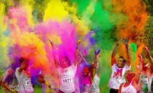Color Dash Promo