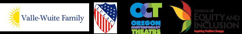 Milagro Theatre logos