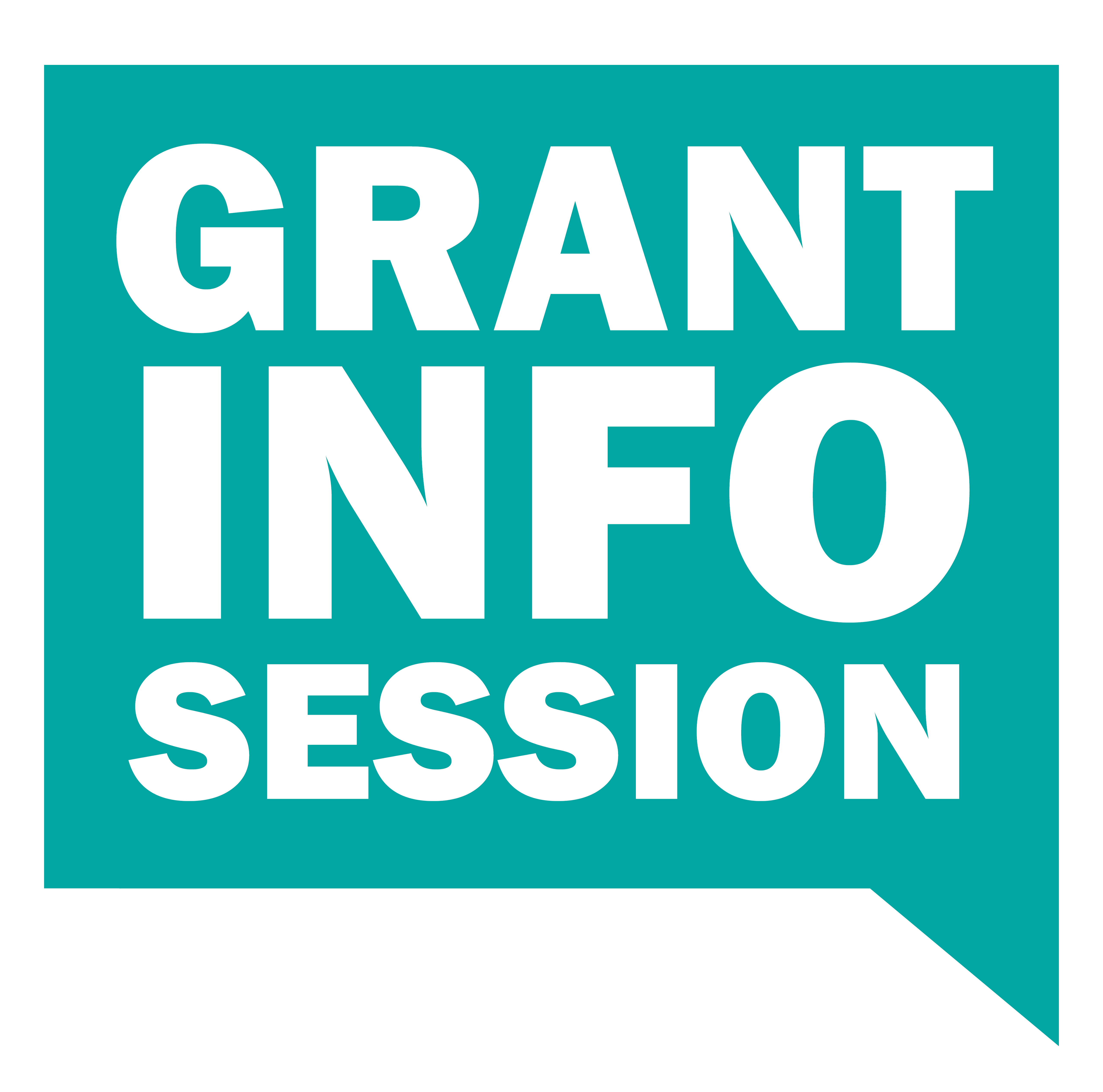 Community Arts Grant Informational Session