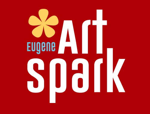 Join us for ArtSpark on 4/26!
