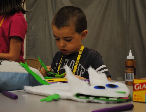 Celebrate Arts in Education Week