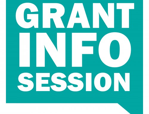 3/11 Info Session: Community Arts Grant and Artist Grant