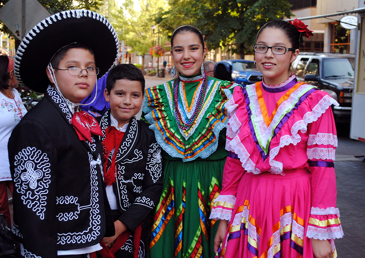 Lane Arts Council – Fiesta Cultural
