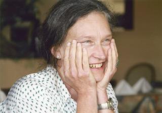 In Memory of Catherine Meeks